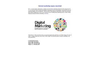 Internet marketing Agency maryland – coastalwebservices.com