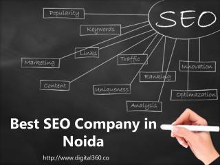 SMO Company in Noida