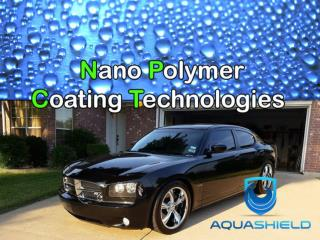 Aquashield Pro - Nano Polymer Coating Technologies