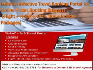 website-design-for-travel-agency