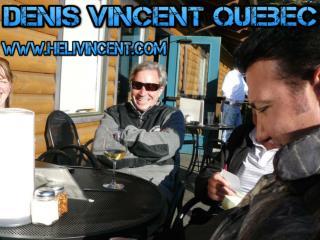 Denis Vincent Quebec