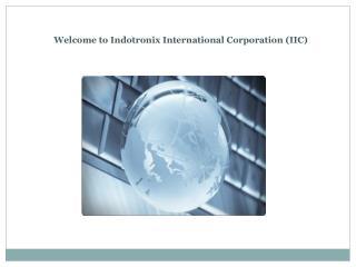 IIC Staffing Agency
