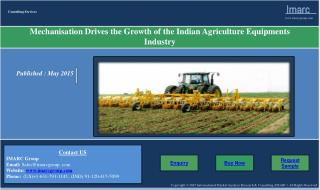 Indian Agriculture Equipments Industry | Growth and Demand