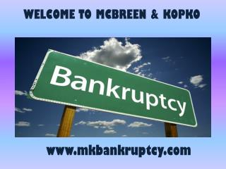 New York City Bankruptcy Lawyers