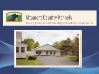 Altamont Kennels