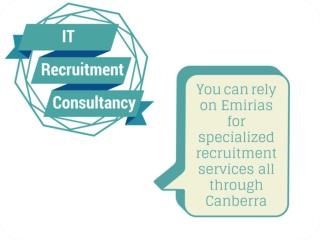 Canberra Recruitment