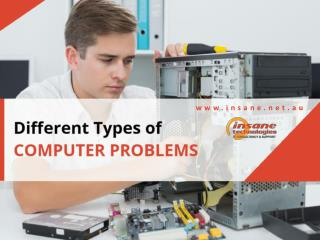 Reliable Computer Repairs in Gold Coast
