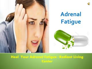 Adrenal Support Vitamins by Premier Research Labs
