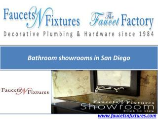 kitchen showrooms in san diego renovate your bathroom with faucets