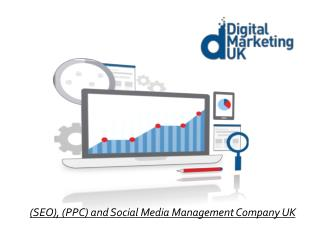 Best Online Marketing and Management Services in UK