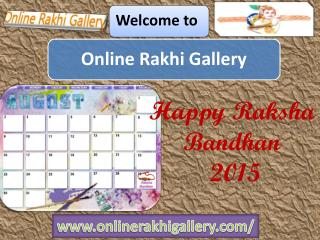 Send Rakhi to Mumbai - Online Rakhi