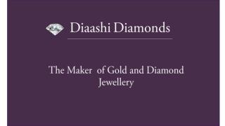 Exquisite Collection of Online Diamond Jewellery