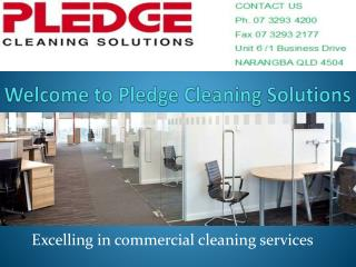 Ppt Do You Have An Office Commercial Cleaning Services