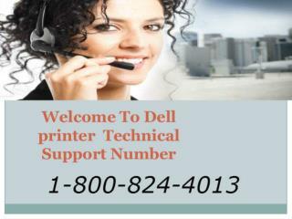 Call Dell # Printer # Tech # Support #Number  1-800-824-401
