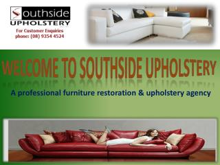 Furniture Restoration Perth