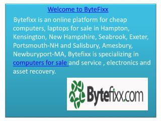 Computers for Sale Hampton