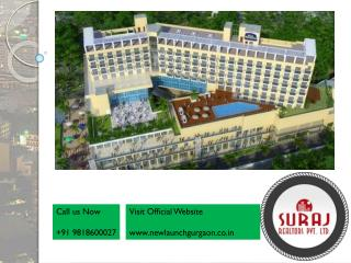 Best Western Town Suites Gurgaon Sector 95A, Call 9810100059