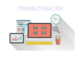 Protacto: Product Tour