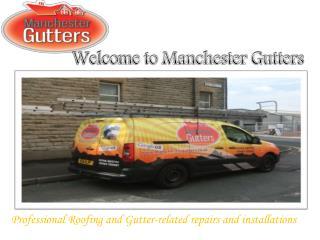 Manchester Gutters