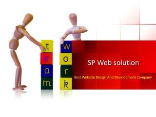 Best Website Design And Development Company