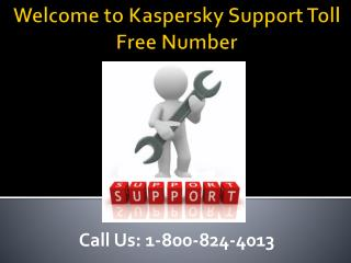 1-800-824-4013 | Contact for Kaspersky Antivirus Technical i