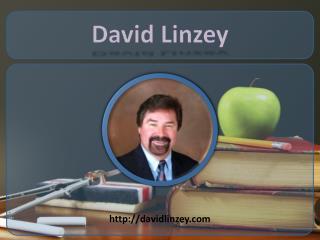 David Linzey | Executive Director