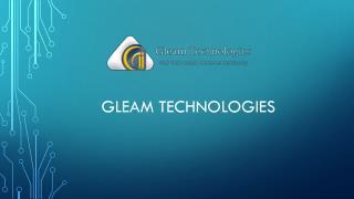 Gleam Technology