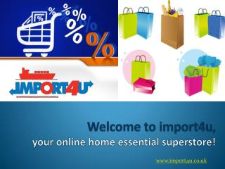 Import4u online Cheap Stationery Shop | Importforyou