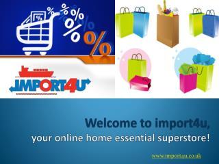Import4u online Cheap Stationery Shop | Importforyou