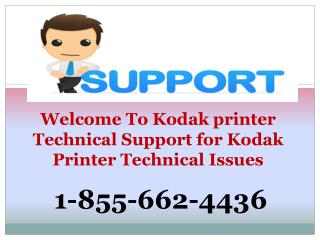 ## ((18556624436)) Kodak Printer Problems || Troubleshooting
