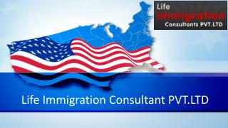 Student's Visa by Life Immigration