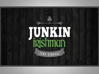 Junkin Irishman