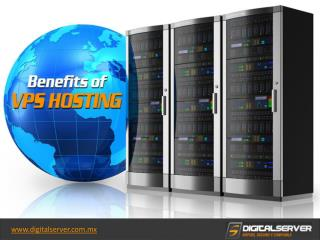 Know the Advantages of VPS Hosting