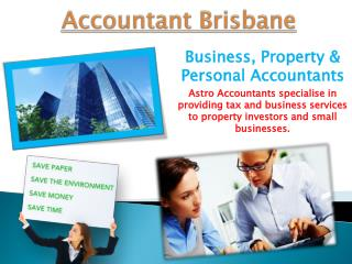 Accountant Brisbane