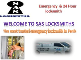 Auto Locksmiths Perth