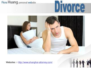 Right divorce lawyer means easy divorce
