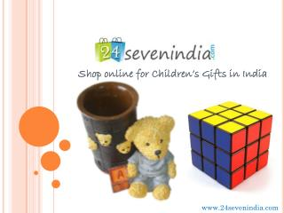 Online Gifts Shopping for kids in Now Easy
