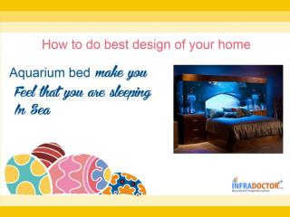How to do best design for your home
