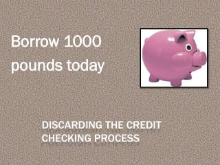 300 pound loan over 3 months @ http://www.loans8.co.uk/