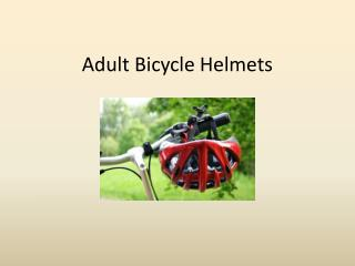 Know what is the best bicycle helmet.