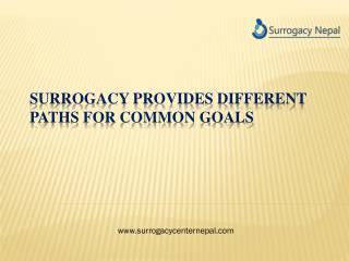 Surrogacy Center Nepal