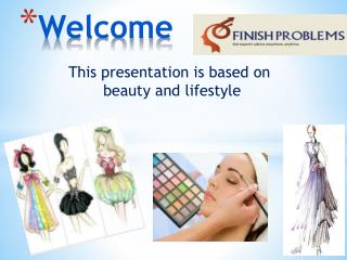Free Beauty And Lifestyle Advice & Suggestion