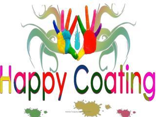 Powder Coating  in Coimbatore - Happy Coating