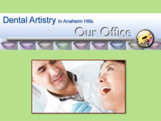 Skilled Dentist in Anaheim Hills