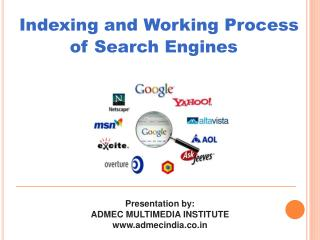 How Search Engine Index a website