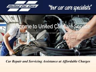 United Car Care