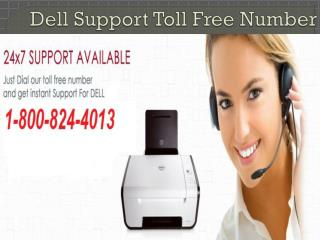 CALL  1-800-824-4013 #Dell printer Tech Support Telephone Nu