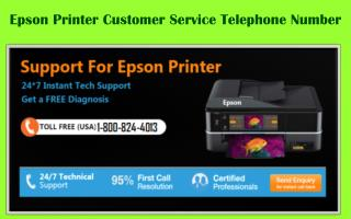 [1-800-824-4013] Epson Printer Customer Service Telephone Nu