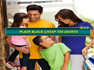 Alterations With Black Or Plain Tee Shirts Possible With Inn
